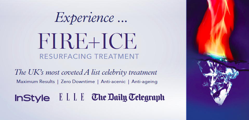 Fire & Ice Treatment Facial