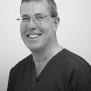 Dr Andrew McCance