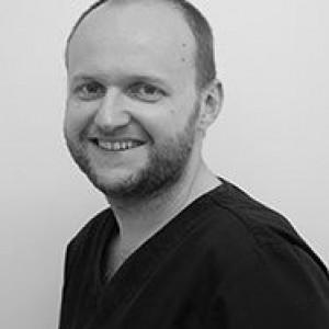 Dr David Bevan