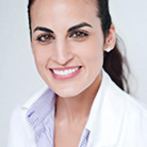 Dr Sandra Garcia Martin