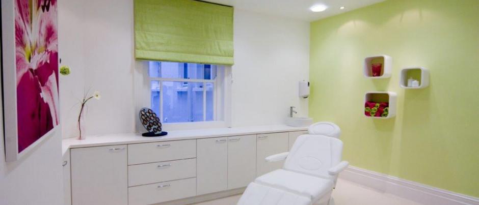 Hill Street Clinic