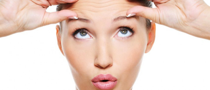 How do I know if I need Botox?