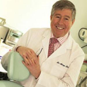 Dr Mervyn Druian