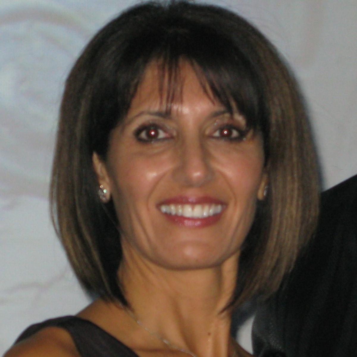 Joanna Koussertari