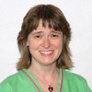 Dr Nicola May