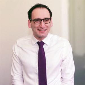 Dr Ian Arad