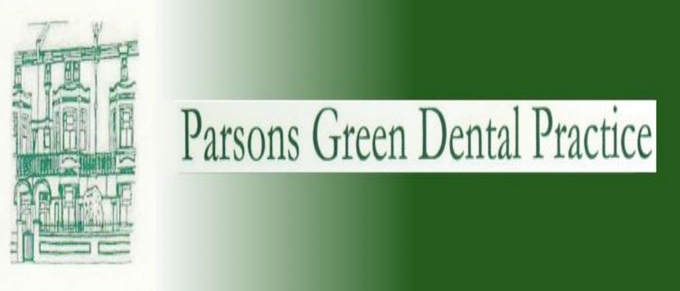 Parsons Green Dental Practice