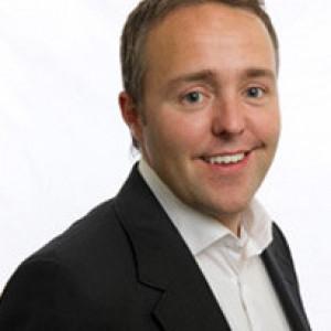 Dr Philip Friel
