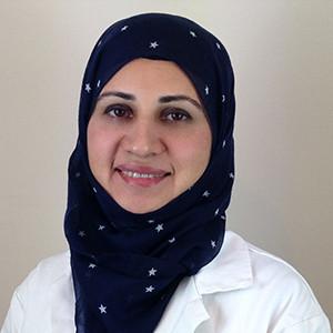 Dr Fatima Ahmed