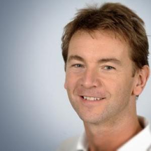 Dr Christopher Taylor