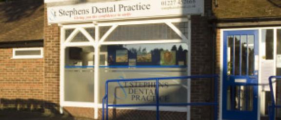 St Stephens Dental Practice