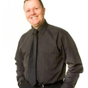Dr Mark Jensen