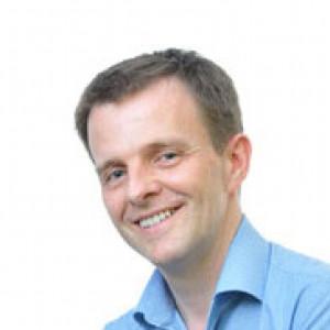 Dr Stephen Ward