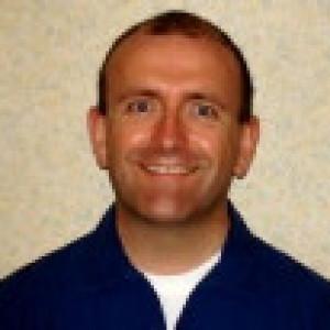 Dr Gwyn Pritchard