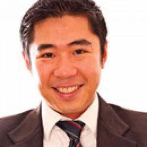 Dr Mervyn Chin