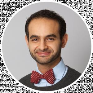 Dr Fahd Saleh