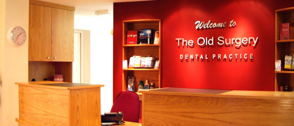 The Old Surgery Dental Practice