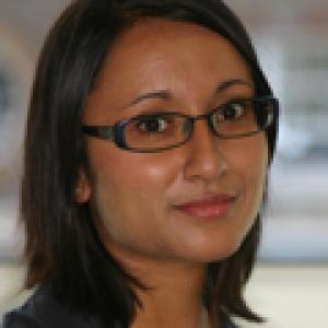 Dr Krupti Denhard