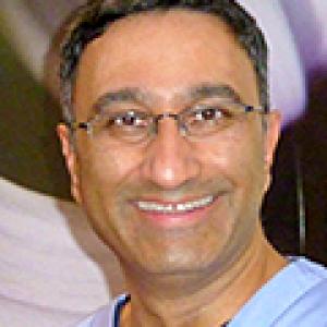 Dr Kailesh Soneji