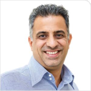 Dr Nishan Dixit