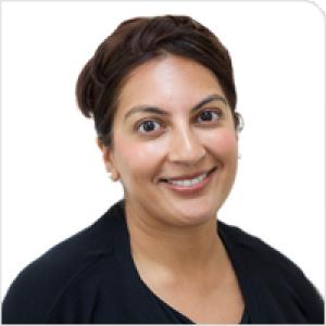 Dr Sonal Patel