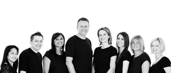 The Dental Clinic Radlett