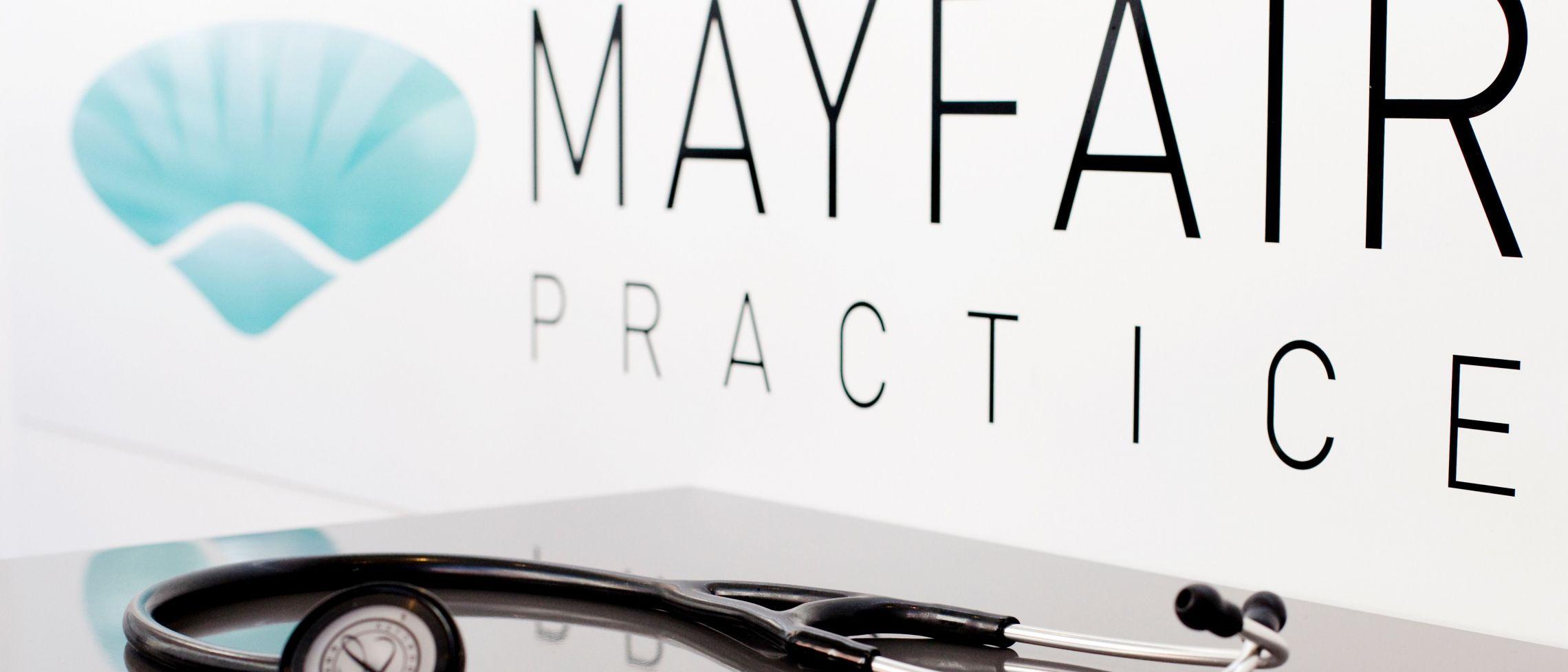 Mayfair Practice
