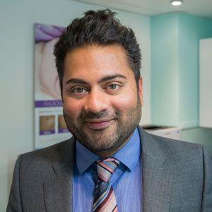 Dr Hash (Hasham Ahmad)