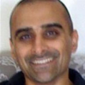 Dr Rahail Ahmad