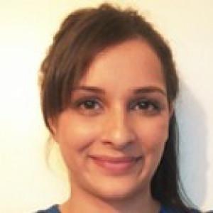 Natalie Siriwardena