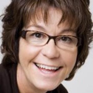 Dr Kathy Jones