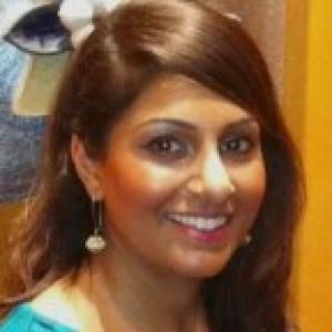 Dr Arti Sharma