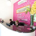 The Smile Studios: Park Parade