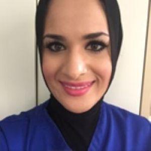 Dr. Asmaa El-Kaddar