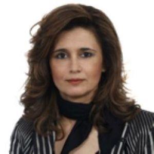 Dr Evdokia Papagalani