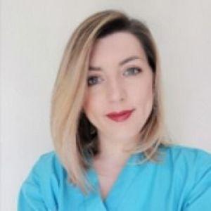 Dr Andrea Ildiko Kadar