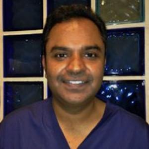 Dr Ketan Kothary