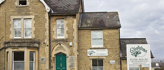 Glenholme Dental Centre