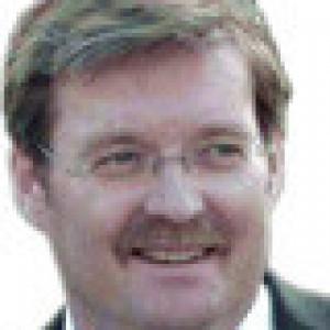 Professor StJohn Crean
