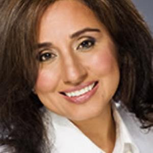 Dr Homa Rezaie