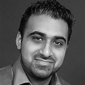 Dr Salman Malik