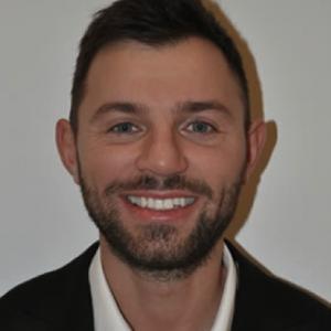 Dr Michail Daroglou
