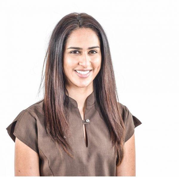 Sheena Gohil