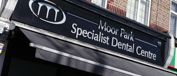 Moor Park Specialist Dental Centre