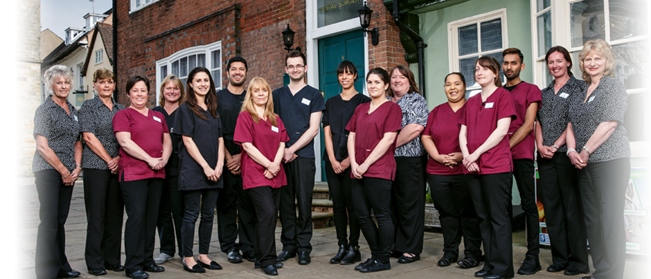 The Causeway & Blackhorse Way Dental Practices