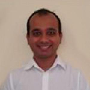 Dr Rikin Patel