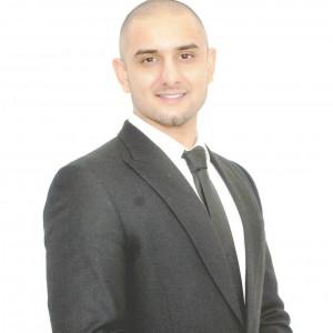 Dr Adam Patel