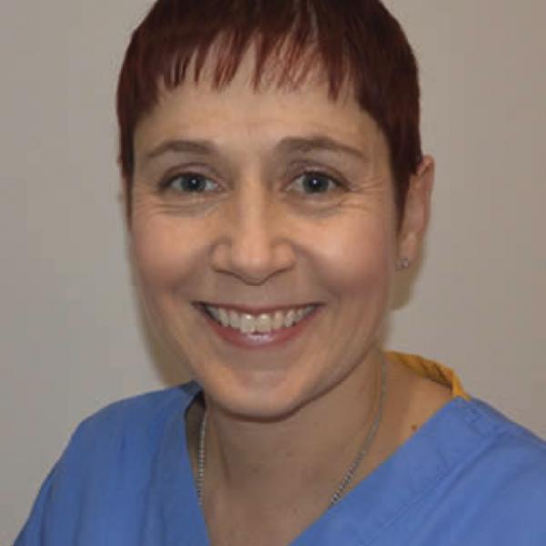 Dr Erika Schoeman