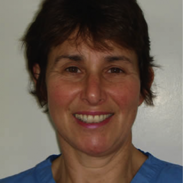 Dr Fiona Worby