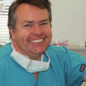 Dr David Gardner